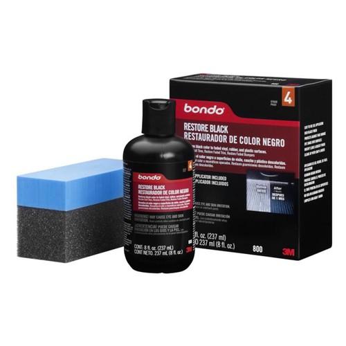 Dung Dịch Phục Hồi Nhựa Đen 3M™ Bondo Restore Black 237ml - 7138524 , 13859025 , 15_13859025 , 369000 , Dung-Dich-Phuc-Hoi-Nhua-Den-3M-Bondo-Restore-Black-237ml-15_13859025 , sendo.vn , Dung Dịch Phục Hồi Nhựa Đen 3M™ Bondo Restore Black 237ml