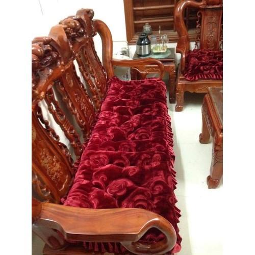 bộ thảm ghế ngồi nỉ nhung - 7141545 , 13861370 , 15_13861370 , 470000 , bo-tham-ghe-ngoi-ni-nhung-15_13861370 , sendo.vn , bộ thảm ghế ngồi nỉ nhung
