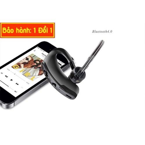 Tai nghe Bluetooth với Âm thanh hay chất lượng cao, âm bass tốt, nghe ấm giúp bạn thư giãn