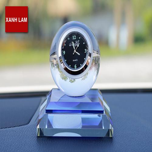 Nước hoa xe hơi kiêm đồng hồ - đèn Led trang trí cực đẹp trên xe hơi - 7143041 , 13862460 , 15_13862460 , 327000 , Nuoc-hoa-xe-hoi-kiem-dong-ho-den-Led-trang-tri-cuc-dep-tren-xe-hoi-15_13862460 , sendo.vn , Nước hoa xe hơi kiêm đồng hồ - đèn Led trang trí cực đẹp trên xe hơi