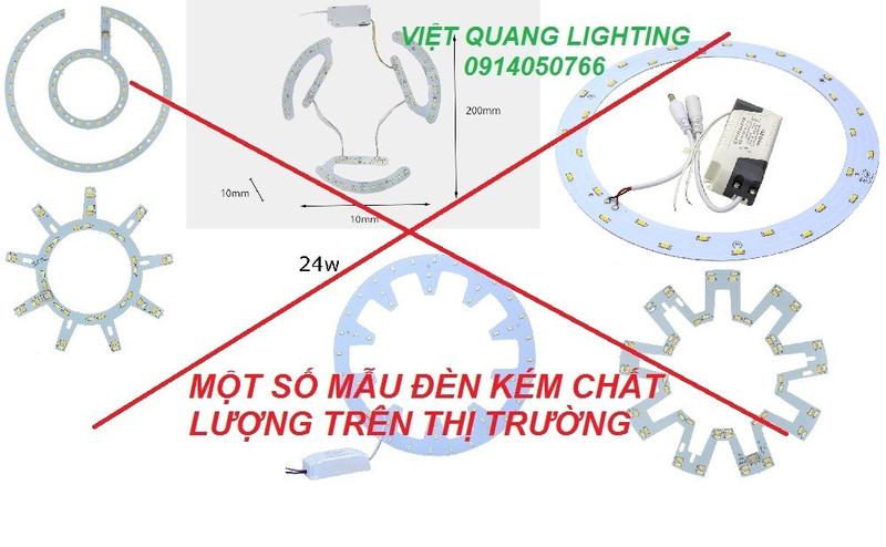 Quạt trần đèn chùm Pha lê cao cấp 8668 - Quạt trần trang trí 5