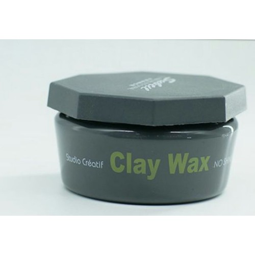 Sáp vuốt tóc Clay Wax - 7532228 , 16047305 , 15_16047305 , 220000 , Sap-vuot-toc-Clay-Wax-15_16047305 , sendo.vn , Sáp vuốt tóc Clay Wax
