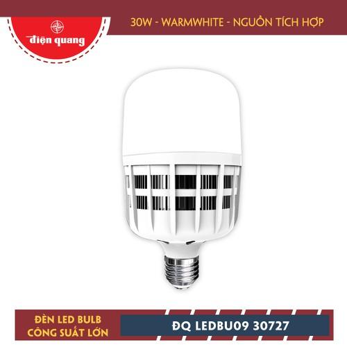 Đèn LED bulb công suất lớn Điện Quang ĐQ LEDBU09 30727 - 30W warmwhite, nguồn tích hợp - 10430492 , 16043298 , 15_16043298 , 197000 , Den-LED-bulb-cong-suat-lon-Dien-Quang-DQ-LEDBU09-30727-30W-warmwhite-nguon-tich-hop-15_16043298 , sendo.vn , Đèn LED bulb công suất lớn Điện Quang ĐQ LEDBU09 30727 - 30W warmwhite, nguồn tích hợp