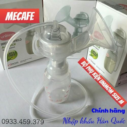 Bộ phụ kiện dùng cho máy hút sữa điện unimom chính hãng - 10430471 , 16043264 , 15_16043264 , 365000 , Bo-phu-kien-dung-cho-may-hut-sua-dien-unimom-chinh-hang-15_16043264 , sendo.vn , Bộ phụ kiện dùng cho máy hút sữa điện unimom chính hãng