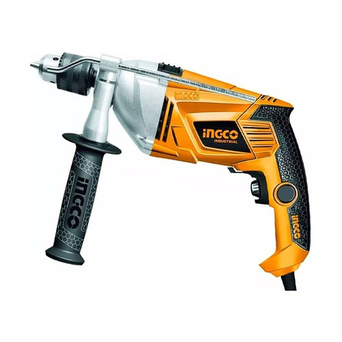 13mm Máy khoan búa 1100W INGCO ID11008E - 11182382 , 16044651 , 15_16044651 , 831000 , 13mm-May-khoan-bua-1100W-INGCO-ID11008E-15_16044651 , sendo.vn , 13mm Máy khoan búa 1100W INGCO ID11008E