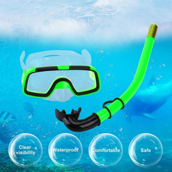 Kính bơi lặn