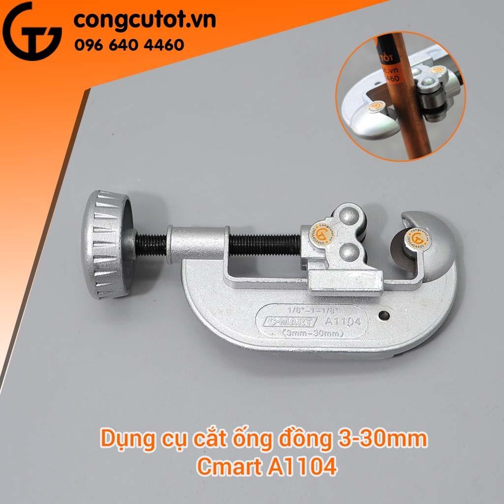 Dao cắt ống đồng Cmart A1104