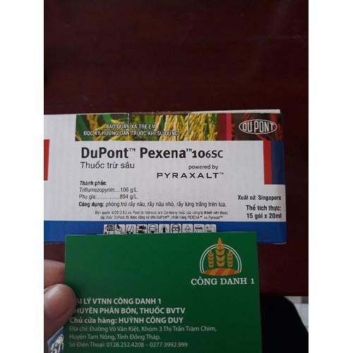 Thuốc trừ sâu Dupont PEXENA 106sc - 7531486 , 16044037 , 15_16044037 , 90000 , Thuoc-tru-sau-Dupont-PEXENA-106sc-15_16044037 , sendo.vn , Thuốc trừ sâu Dupont PEXENA 106sc