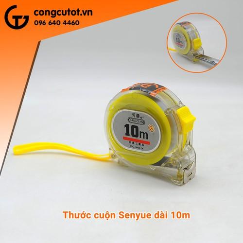 Thước dây 10m-Senyue