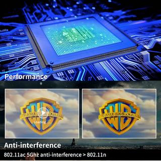 Thiết Bị HDMI Không Dây Kết Nối Điện Thoại Với TIVI FULL HD 4K MiraScreen K6 [ĐƯỢC KIỂM HÀNG] 16043776 - 16043776 thumbnail