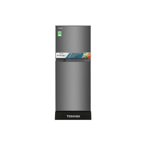 Tủ lạnh Toshiba Inverter 194 lít GR-A25VS DS - 7531230 , 16042627 , 15_16042627 , 4550000 , Tu-lanh-Toshiba-Inverter-194-lit-GR-A25VS-DS-15_16042627 , sendo.vn , Tủ lạnh Toshiba Inverter 194 lít GR-A25VS DS