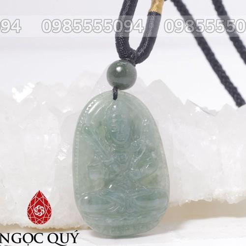 Phật bản mệnh Hư không tạng bồ tát Cẩm thạch nước ngọc 3.6x2.3cm - 11226820 , 16049971 , 15_16049971 , 399000 , Phat-ban-menh-Hu-khong-tang-bo-tat-Cam-thach-nuoc-ngoc-3.6x2.3cm-15_16049971 , sendo.vn , Phật bản mệnh Hư không tạng bồ tát Cẩm thạch nước ngọc 3.6x2.3cm