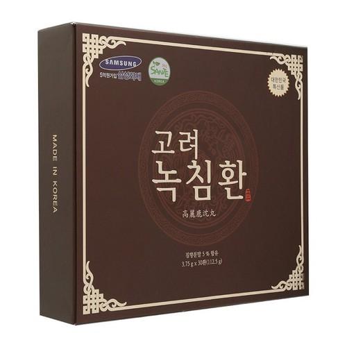 Viên hoàn trầm hương nhung hươu Hàn Quốc - 4519478 , 16050796 , 15_16050796 , 2998000 , Vien-hoan-tram-huong-nhung-huou-Han-Quoc-15_16050796 , sendo.vn , Viên hoàn trầm hương nhung hươu Hàn Quốc