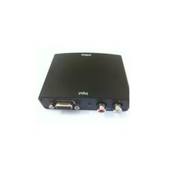 Box chuyển VGA to HDMI