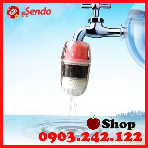 Thiết bị lọc nước tại vòi KBQ - 7176622 , 13885400 , 15_13885400 , 300000 , Thiet-bi-loc-nuoc-tai-voi-KBQ-15_13885400 , sendo.vn , Thiết bị lọc nước tại vòi KBQ