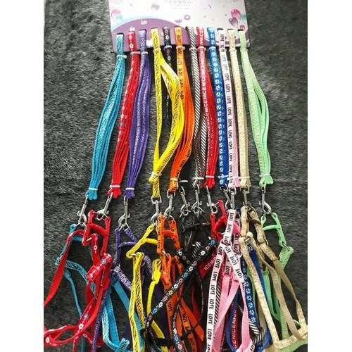 dây dắt và đai yếm cho chó mèo - 4618063 , 13864854 , 15_13864854 , 28000 , day-dat-va-dai-yem-cho-cho-meo-15_13864854 , sendo.vn , dây dắt và đai yếm cho chó mèo