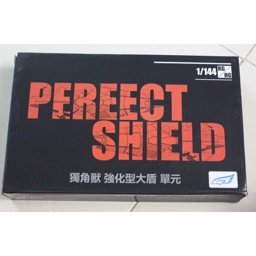 Mô hình lắp ráp RG Perfect Shield Unicorn Effect Wings