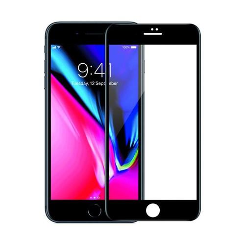 Kính cường lực MiPow King Bull REAL HD cho iPhone. 7-8 Plus