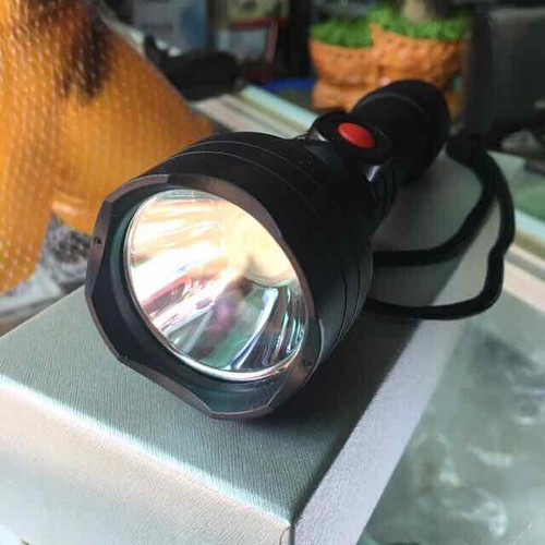 Đèn Pin Cầm Tay Beir Hàng Chính Hãng TQ - sạc điện