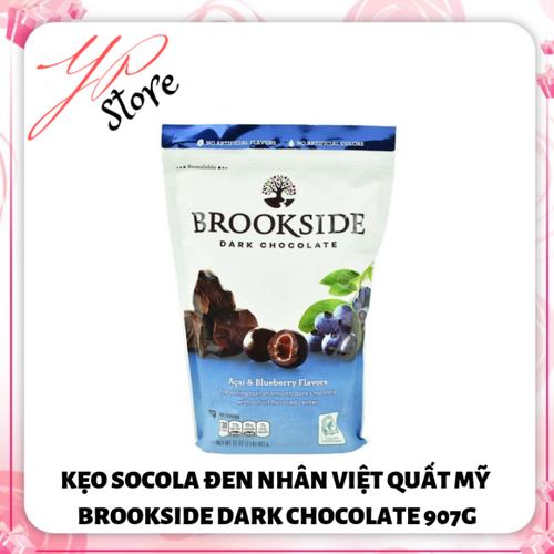 Kẹo socola đen nhân việt quất brookside xuất xứ mỹ kẹo socola đen nhân việt quất mỹ brookside dark chocolate 907g - 18980698 , 13869987 , 15_13869987 , 736000 , Keo-socola-den-nhan-viet-quat-brookside-xuat-xu-mykeo-socola-den-nhan-viet-quat-my-brookside-dark-chocolate-907g-15_13869987 , sendo.vn , Kẹo socola đen nhân việt quất brookside xuất xứ mỹ kẹo socola đen n