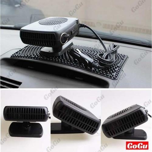 Quạt sưởi 12V cho ô tô- hệ thống sưởi ấm trên ô tô Auto Heater Fan - 7168270 , 13879766 , 15_13879766 , 249000 , Quat-suoi-12V-cho-o-to-he-thong-suoi-am-tren-o-to-Auto-Heater-Fan-15_13879766 , sendo.vn , Quạt sưởi 12V cho ô tô- hệ thống sưởi ấm trên ô tô Auto Heater Fan