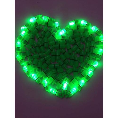 đèn câu phát sáng số lượng 20 đèn