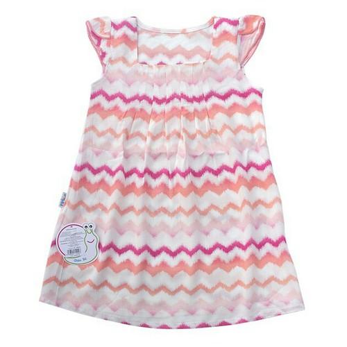 Đầm Lanh DOKMA xuất dư cho bé 11-20kg