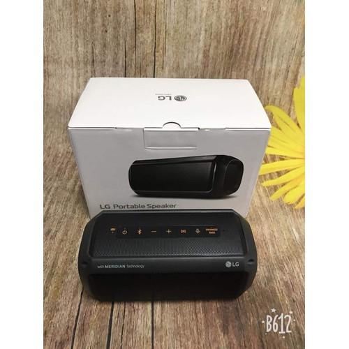Loa Bluetooth LG PK3 Siêu đẳng cấp