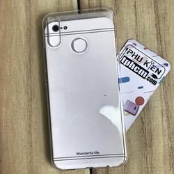 Ốp lưng Huawei Nova 3i dẻo trong loại Tốt