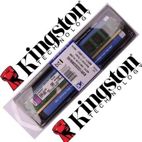 Ram Kingston 4GB DDR3 Bus 1600 KVR16N11S8-4