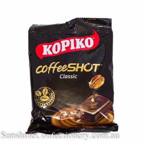 Kẹo KOPIKO Cà phê Đen