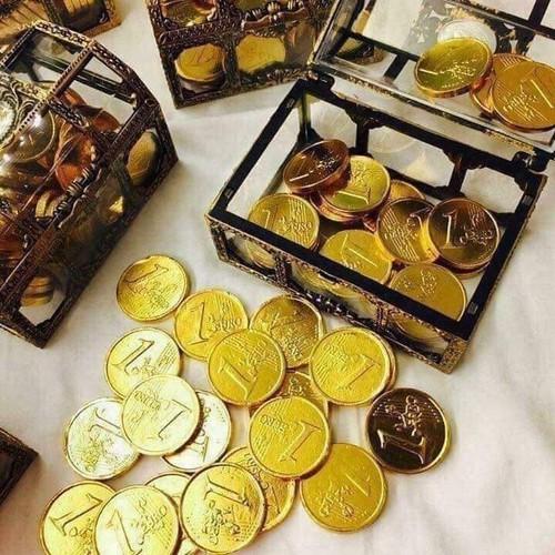rương kẹo socola Thái Lan