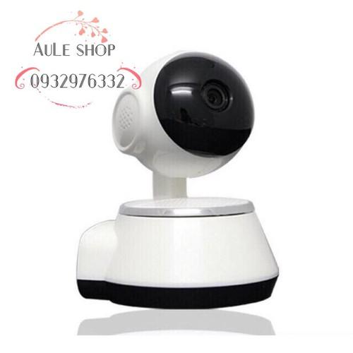 Camera Quan Sát Wifi Mini Q6S Không Dây Siêu Nhỏ