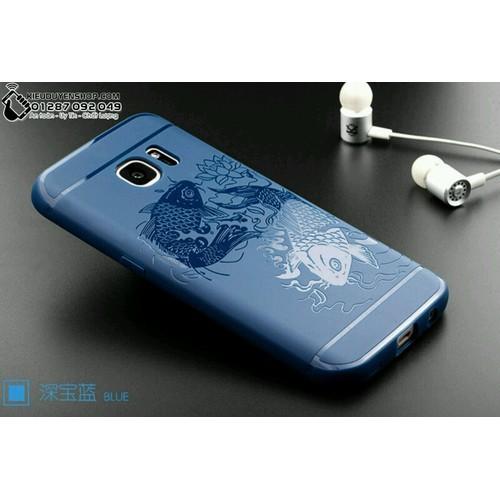 Ốp lưng Samsung Galaxy S7 chống sốc cá chép