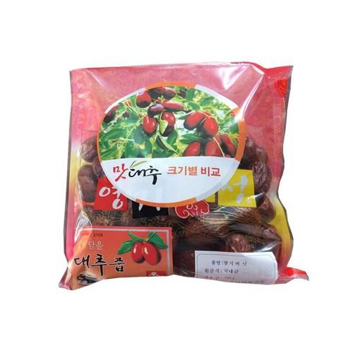 Táo đỏ Hàn Quốc sấy khô túi 500g - 4623231 , 13904260 , 15_13904260 , 200000 , Tao-do-Han-Quoc-say-kho-tui-500g-15_13904260 , sendo.vn , Táo đỏ Hàn Quốc sấy khô túi 500g