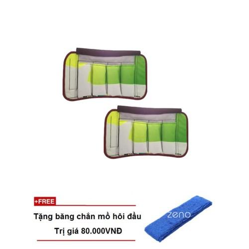 Bộ tạ đeo tay và chân 4 thanh 2kg + Tặng băng chắn mồ hôi đầu - 7184523 , 13890990 , 15_13890990 , 259000 , Bo-ta-deo-tay-va-chan-4-thanh-2kg-Tang-bang-chan-mo-hoi-dau-15_13890990 , sendo.vn , Bộ tạ đeo tay và chân 4 thanh 2kg + Tặng băng chắn mồ hôi đầu
