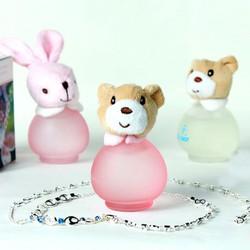Nước hoa beibei bear gấu thỏ 50ml