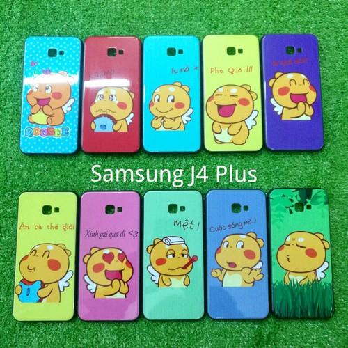 Ốp Lưng Samsung J4 Plus Khủng Long Vàng Qoobee Lưng Bóng - 7206536 , 13905844 , 15_13905844 , 50000 , Op-Lung-Samsung-J4-Plus-Khung-Long-Vang-Qoobee-Lung-Bong-15_13905844 , sendo.vn , Ốp Lưng Samsung J4 Plus Khủng Long Vàng Qoobee Lưng Bóng