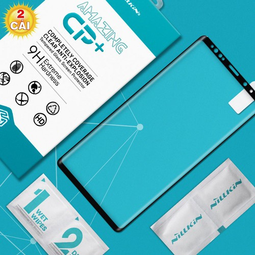 Combo 2 cường lực Samsung Galaxy Note 9 Big Full Nillkin đen - 7184193 , 13890837 , 15_13890837 , 237000 , Combo-2-cuong-luc-Samsung-Galaxy-Note-9-Big-Full-Nillkin-den-15_13890837 , sendo.vn , Combo 2 cường lực Samsung Galaxy Note 9 Big Full Nillkin đen