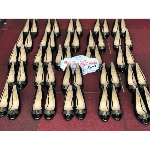 Giày cao gót Savator