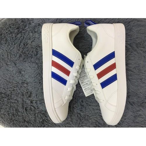 Giày Adidas Neo Nữ - VALSTRIPES 2 - 4622839 , 13901446 , 15_13901446 , 2350000 , Giay-Adidas-Neo-Nu-VALSTRIPES-2-15_13901446 , sendo.vn , Giày Adidas Neo Nữ - VALSTRIPES 2