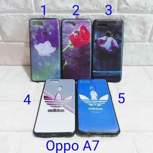 Ốp lưng Oppo A7 full dẻo