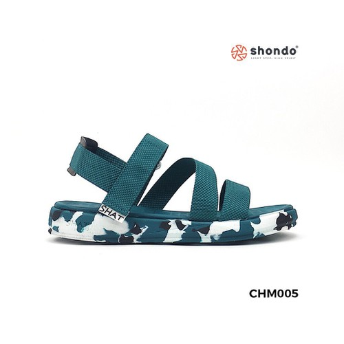 SHAT - Giày Sandal Quai Chéo Shat CHM005 - 7187293 , 13892779 , 15_13892779 , 289000 , SHAT-Giay-Sandal-Quai-Cheo-Shat-CHM005-15_13892779 , sendo.vn , SHAT - Giày Sandal Quai Chéo Shat CHM005