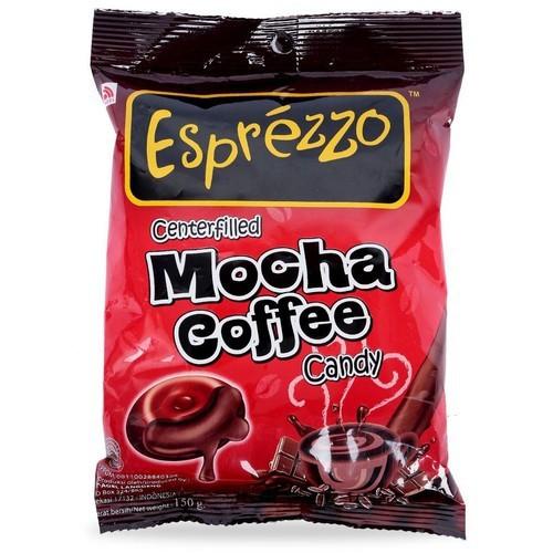Kẹo Mocha Coffee Esprezzo 150gr