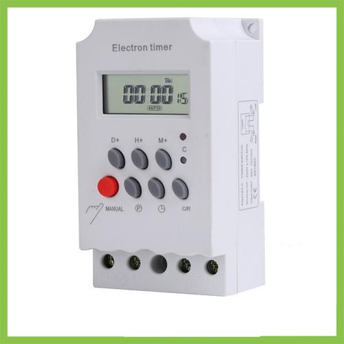 Công tắc hẹn giờ tự động bật tắt thiết bị điện 12VDC - 7200530 , 13901710 , 15_13901710 , 120000 , Cong-tac-hen-gio-tu-dong-bat-tat-thiet-bi-dien-12VDC-15_13901710 , sendo.vn , Công tắc hẹn giờ tự động bật tắt thiết bị điện 12VDC