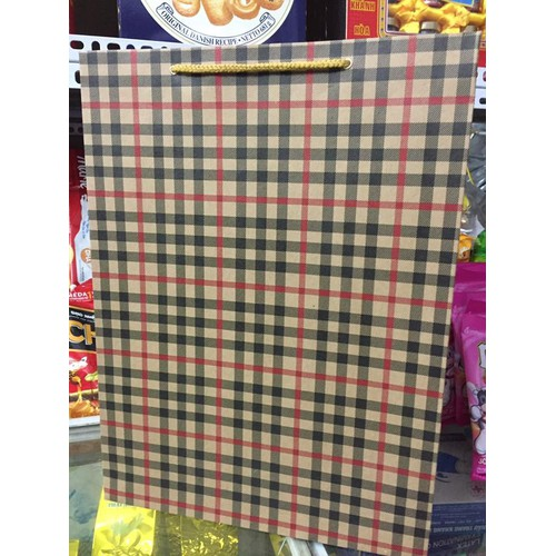 Combo 10 túi giấy đựng quà size 29x39x10cm