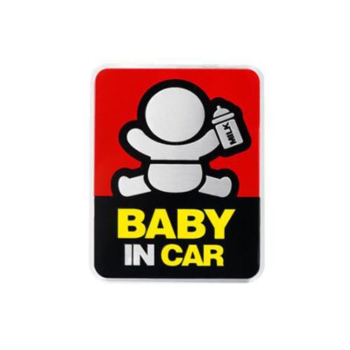 Tem Decal baby in the car dán đuôi xe H40311 - 7205725 , 13905320 , 15_13905320 , 39000 , Tem-Decal-baby-in-the-car-dan-duoi-xe-H40311-15_13905320 , sendo.vn , Tem Decal baby in the car dán đuôi xe H40311