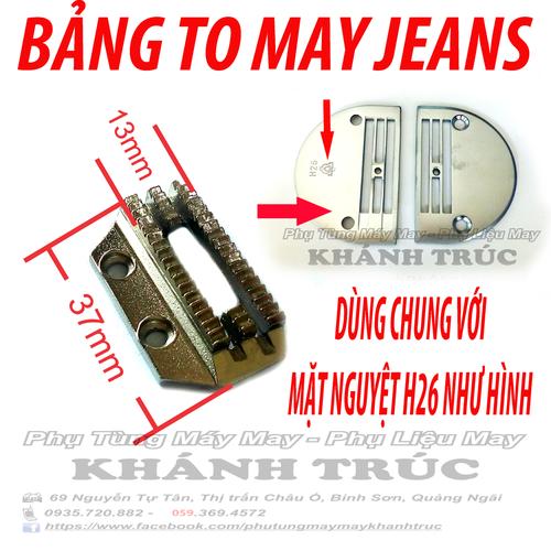 Răng cưa 4 cầu dùng cho mặt nguyệt H26 - 150792 may jeans máy may công nghiệp 1kim - 7204626 , 13904544 , 15_13904544 , 16000 , Rang-cua-4-cau-dung-cho-mat-nguyet-H26-150792-may-jeans-may-may-cong-nghiep-1kim-15_13904544 , sendo.vn , Răng cưa 4 cầu dùng cho mặt nguyệt H26 - 150792 may jeans máy may công nghiệp 1kim