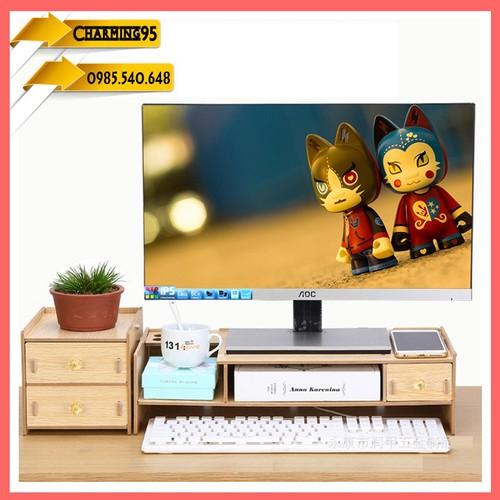 Kệ gỗ màn hình - kệ màn hình - kệ để màn hình - kệ màn hình - 7185158 , 13891343 , 15_13891343 , 480000 , Ke-go-man-hinh-ke-man-hinh-ke-de-man-hinh-ke-man-hinh-15_13891343 , sendo.vn , Kệ gỗ màn hình - kệ màn hình - kệ để màn hình - kệ màn hình