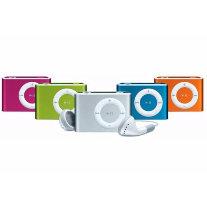 Máy nghe nhạc MP3 mini kèm tài nghe